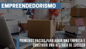 Empreendedorismo - Contabilidade em Santo André   LDR Contábil